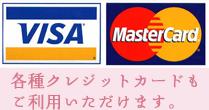 川崎まつげエクステ,エステサロン,クレジットカード利用可
