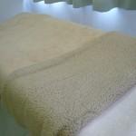 冬用ベッド毛布